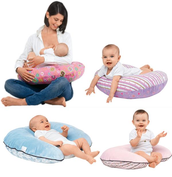 Gối đa năng cho bé và bà bầu thiệt tiện lợi hiệu quả